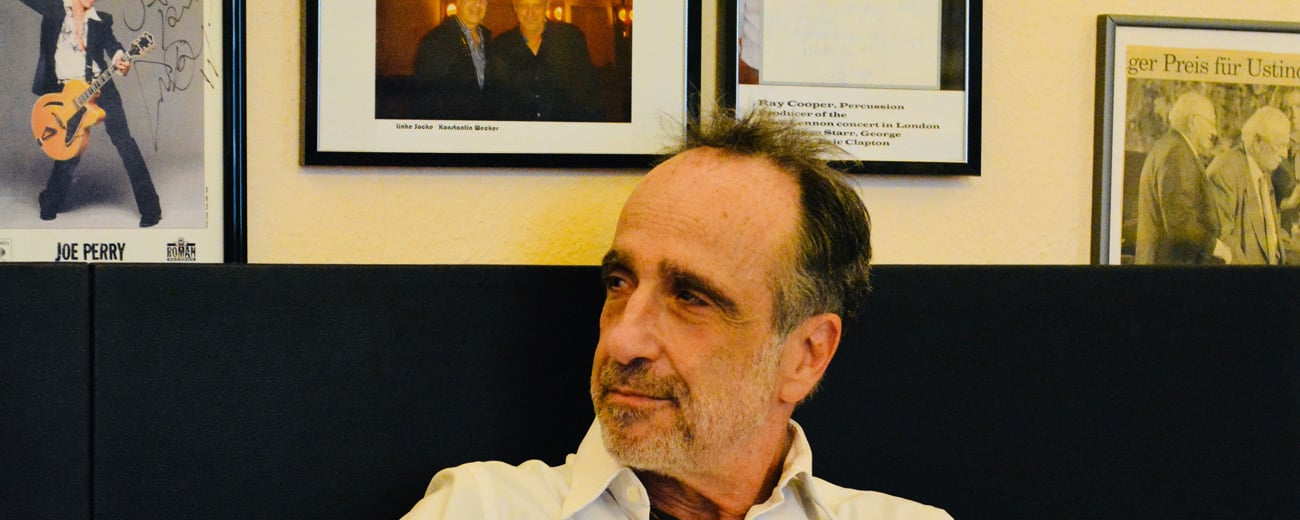 Dr. med. Leo Najman
