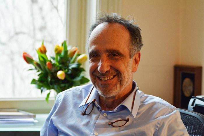 Dr. Leo Najman Arzt Frankfurt