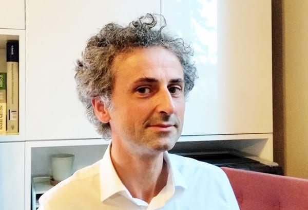Dr. Daniel Ekhart – Internist Frankfurt