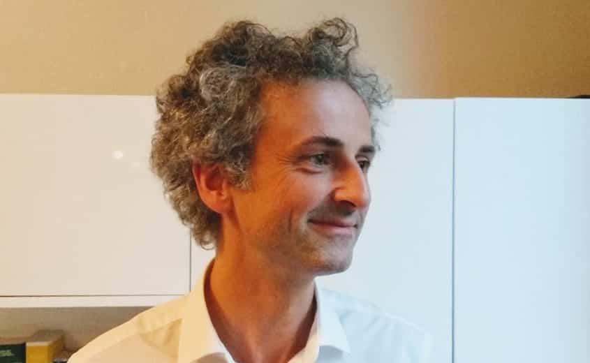 Dr. med. Daniel Ekhart – stellvertretender Direktor im Haus- und Facharztzentrum